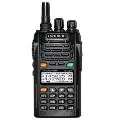 UHF/VHF portofoon