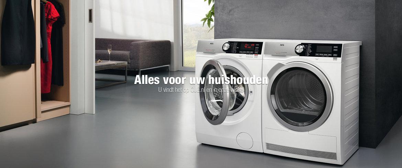 Huishoudelijke-apparatuur