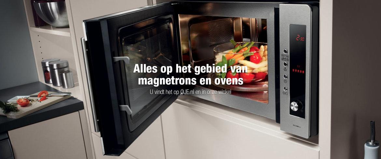 Magnetron-en-Oven