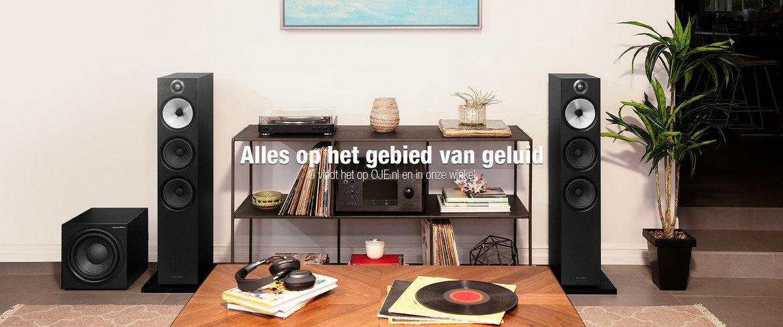 Audio-Hifi
