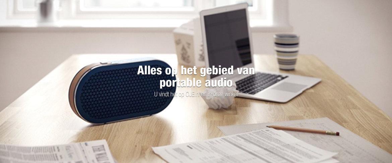 Portable-Audio