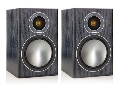 Monitor Audio Bronze 1 - Zwart