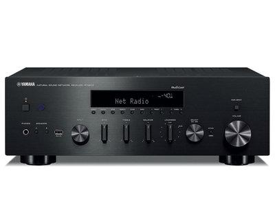 Yamaha RN-602 (zwart)