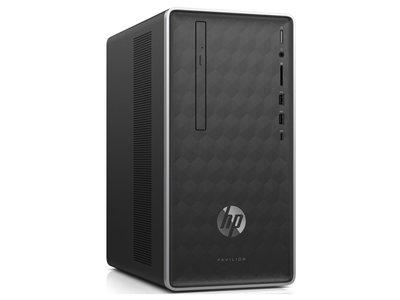 HP PC Systeem Pavilion