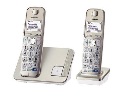 Panasonic KX-TGE212NLN
