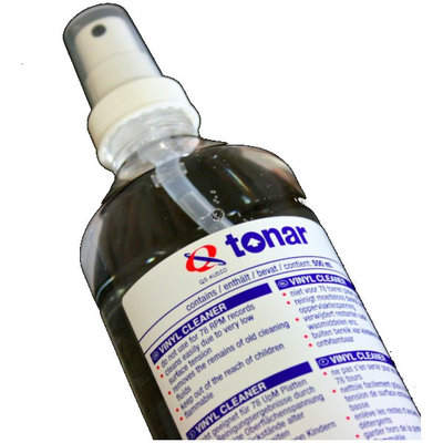 Tonar QS Audio Vinyl Cleaner Spray 0,5 liter