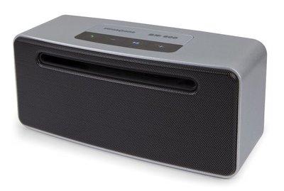 Swisstone BX600 Bluetooth speaker