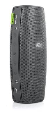 Muse M710BT Outdoor Bluetooth speaker zwart