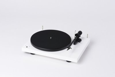 Pro-Ject Debut 3 Recordmaster - Wit