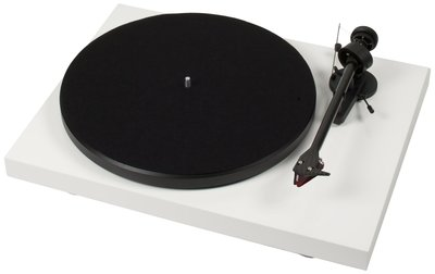 Pro-Ject Debut Carbon DC-USB - Wit