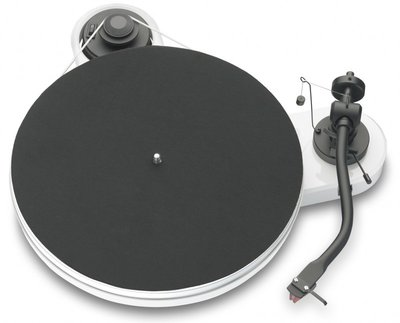Pro-Ject RPM 1.3 Colour - Wit