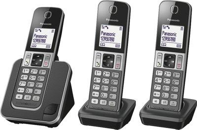 Panasonic KX-TGD313NLG