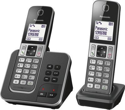 Panasonic KX-TGD322 (duo)
