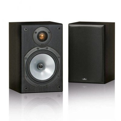 Monitor Audio MR1 - Zwart