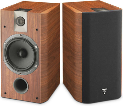 Focal Chorus 706 (Walnut)