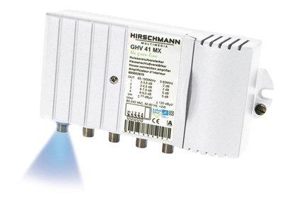 Hirschmann GHV-41MX