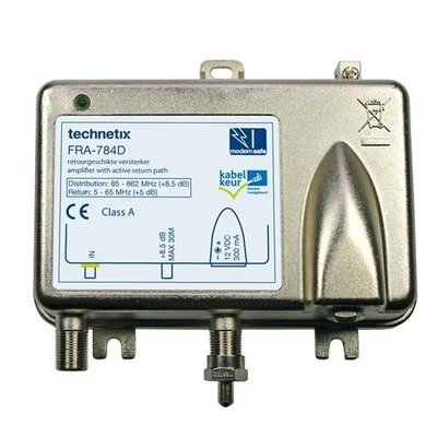 Techtronics FRA-784D