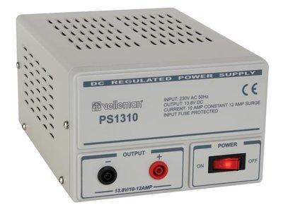 AC/DC omvormer, PS1310