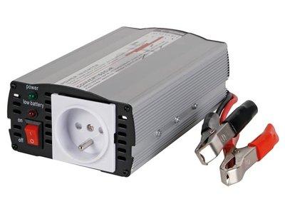 DC/AC omvormer PI300B