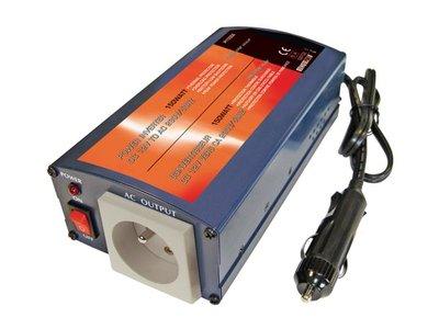DC/AC omvormer PI150S