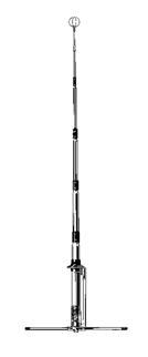 Sirio antenne GPE 5/8 golf