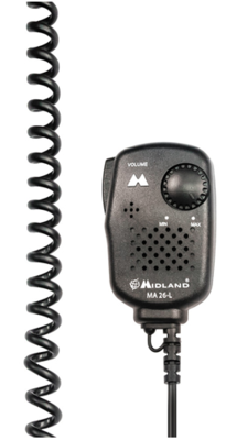 Midland MA 26-L