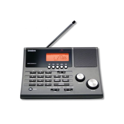 BearCat 360 CLT Scanner