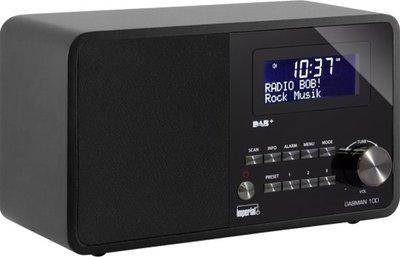 Imperial Dabman 100 DAB+/FM radio
