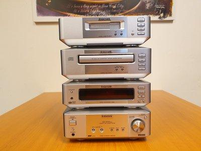 Aiwa XR-M99 Mk2 micro systeem occasion