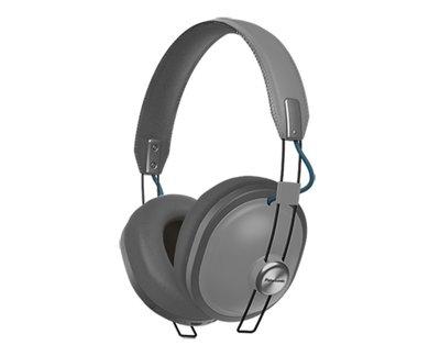 Panasonic RP-HTX80BE-H Retro Bluetooth