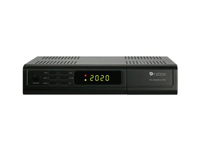 Rebox RE2020HD