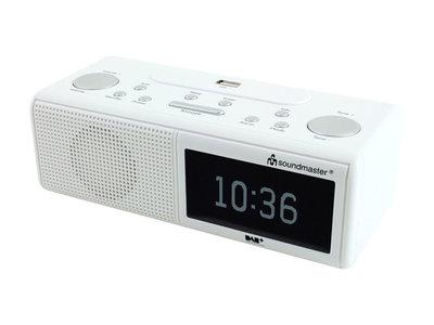 Soundmaster UR8350WE