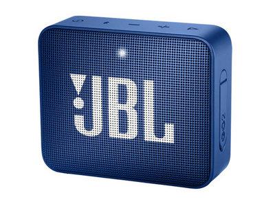 JBL Go 2 - Blauw