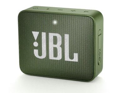 JBL Go 2 - Groen