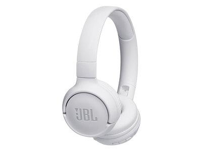 JBL T500 Bluetooth (wit)