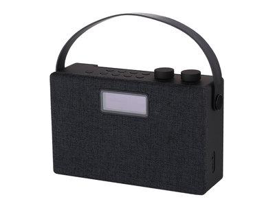 Scansonic PA7001 Radio FM/DAB+/BT/Accu