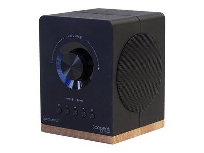 Tangent Spectrum FM/DAB+ radio