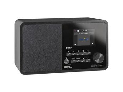 Imperial Dabman i150 DAB+/FM/Internet radio