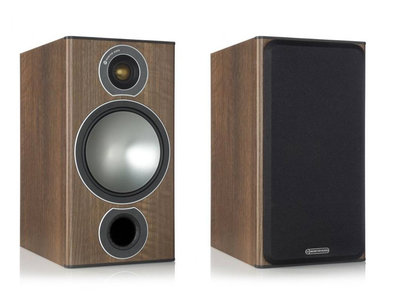 Monitor Audio Bronze 2 - Walnut