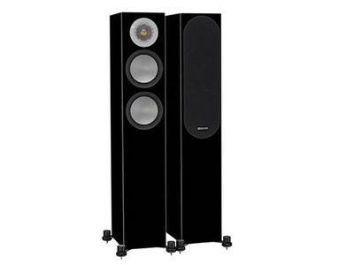 Monitor Audio Silver 200 - Zwart