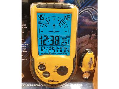 Digital Compass - Nieuw