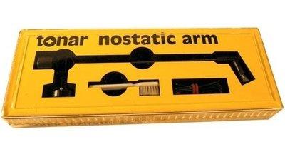Tonar Nostatic Arm
