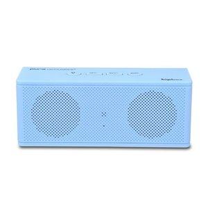 Pure Acoustics HipBox mini blauw Portable BT Speaker