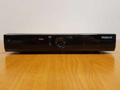 Humax iRHD-5300C HD Kabelontvanger