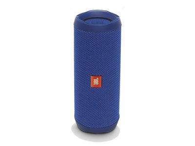 JBL FLIP 4 - Blauw